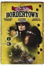 Bordertown (1989) Poster