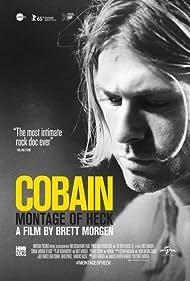 Kurt Cobain in Cobain: Montage of Heck (2015)