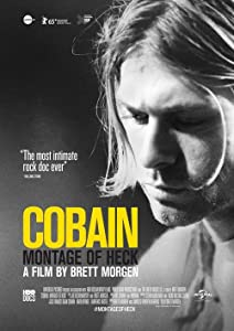 Ready full movie hd free download Cobain: Montage of Heck by Benjamin Statler [1080i]