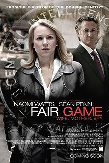 Fair Game (I) (2010)
