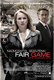 Fair Game 2018 Director's Cut'