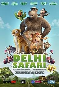 Delhi Safari (2012)