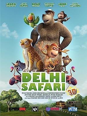 Delhi Safari movie, song and  lyrics