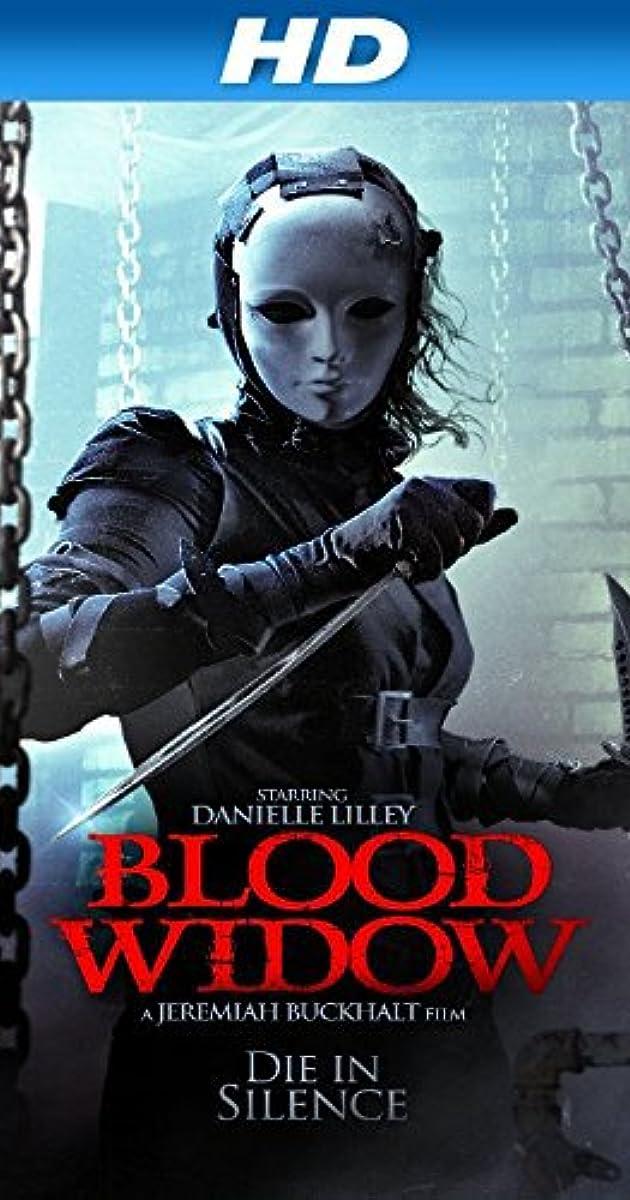 Subtitle of Blood Widow