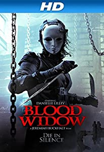 Watch online full movies hollywood Blood Widow [1080i]