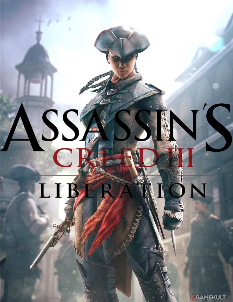Assassin's Creed III: Liberation (Video Game 2012) - IMDb