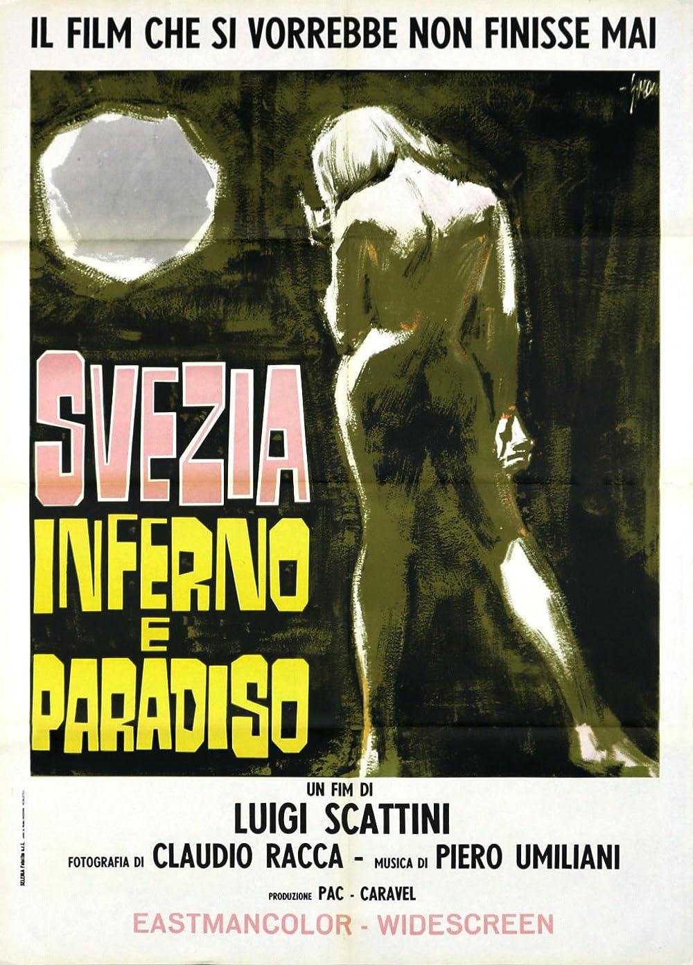 Slicka Fitta Film
