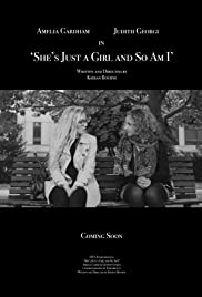 She's Just a Girl and So Am I Poster