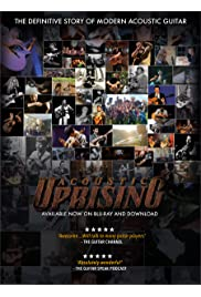 Acoustic Uprising