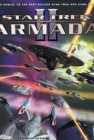Star Trek: Armada II (2001) Poster - Movie Forum, Cast, Reviews