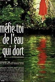 Still Waters Run Deep Poster