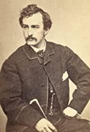 John Wilkes Booth: The Killing of Lincoln Poster