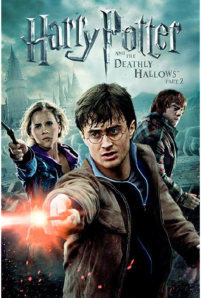 Harry Potter and the Deathly Hallows: Part 2(2011)