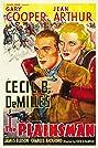 The Plainsman (1936) Poster