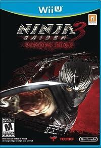 Primary photo for Ninja Gaiden 3