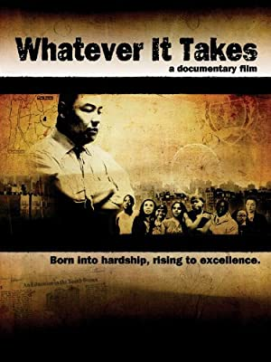 Documentary Whatever It Takes Movie