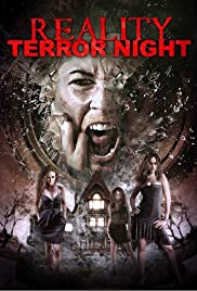 Reality Terror Night Poster
