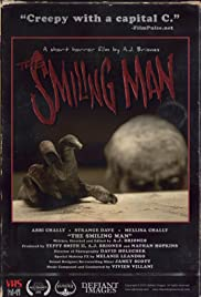 The Smiling Man Poster