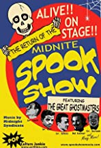 Alive!! On Stage!! The Return of the Midnite Spook Show