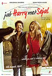 Watch Movie Jab Harry Met Sejal (2017)