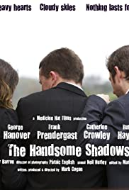The Handsome Shadows Poster