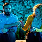 Will Forte and Maxine Peake in Run & Jump (2013)