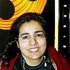 Sabiha Sumar at an event for Khamosh Pani: Silent Waters (2003)