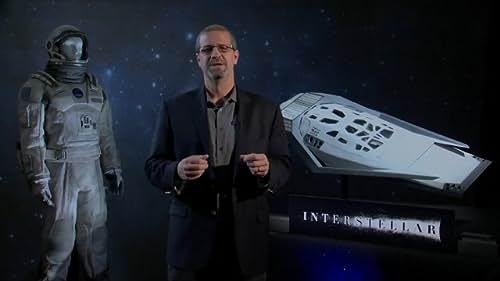 Episode: Interstellar