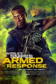 Wesley Snipes in Armed Response (2017)