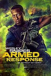 فيلم Armed Response مترجم