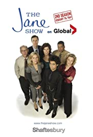 The Jane Show Poster