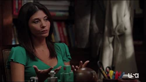 Dr. Dani pays a visit to her old professor and mentor, who is also a therapist.