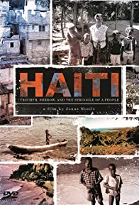 Primary photo for Haiti: Triumph, Sorrow, and the Struggle of a People