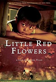 Primary photo for Little Red Flowers