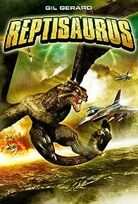 Primary photo for Reptisaurus