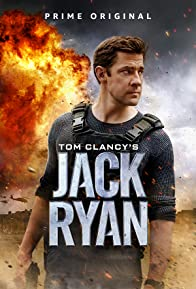 Primary photo for Tom Clancy's Jack Ryan