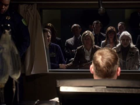 La ley y el orden: Intento Criminal 9×10 – Discípulo