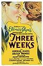 Three Weeks (1924) Poster