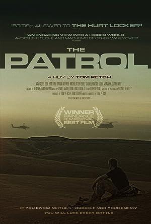 Where to stream The Patrol