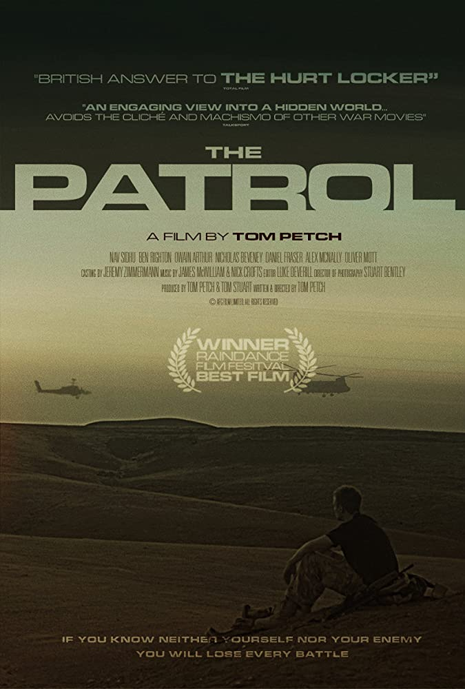 The Patrol download