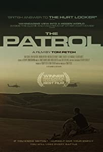 The Patrol movie download in mp4