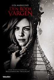 Annika Bengtzon: Crime Reporter (2012) Den röda vargen 1080p