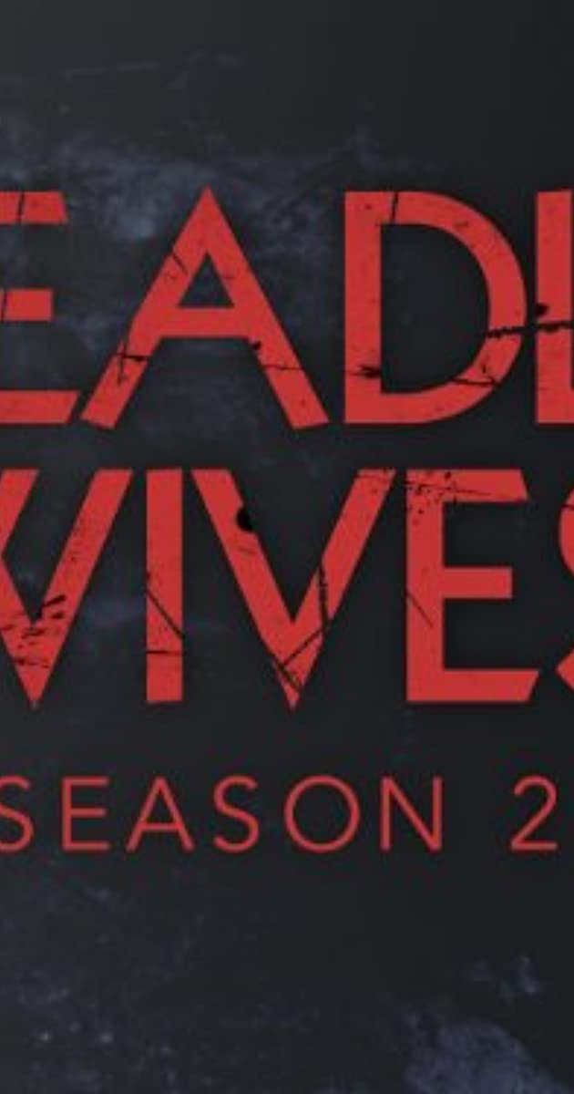 Deadly Wives Tv Series 2013 Imdb