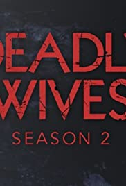 Deadly Wives Poster