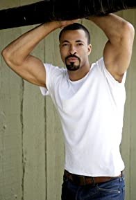 Primary photo for Timon Kyle Durrett