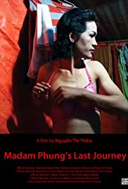 Madam Phung's Last Journey Poster
