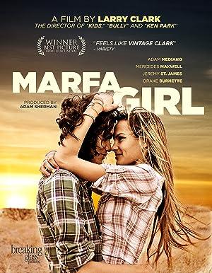 Marfa Girl 2012 11