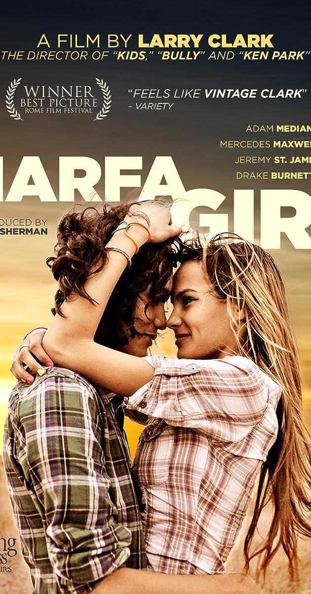 Subtitle of Marfa Girl