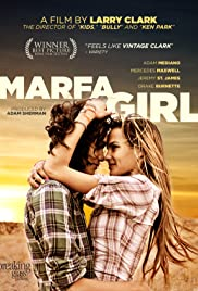 Marfa Girl (2012) 1080p