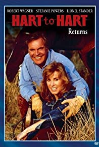 Primary photo for Hart to Hart Returns